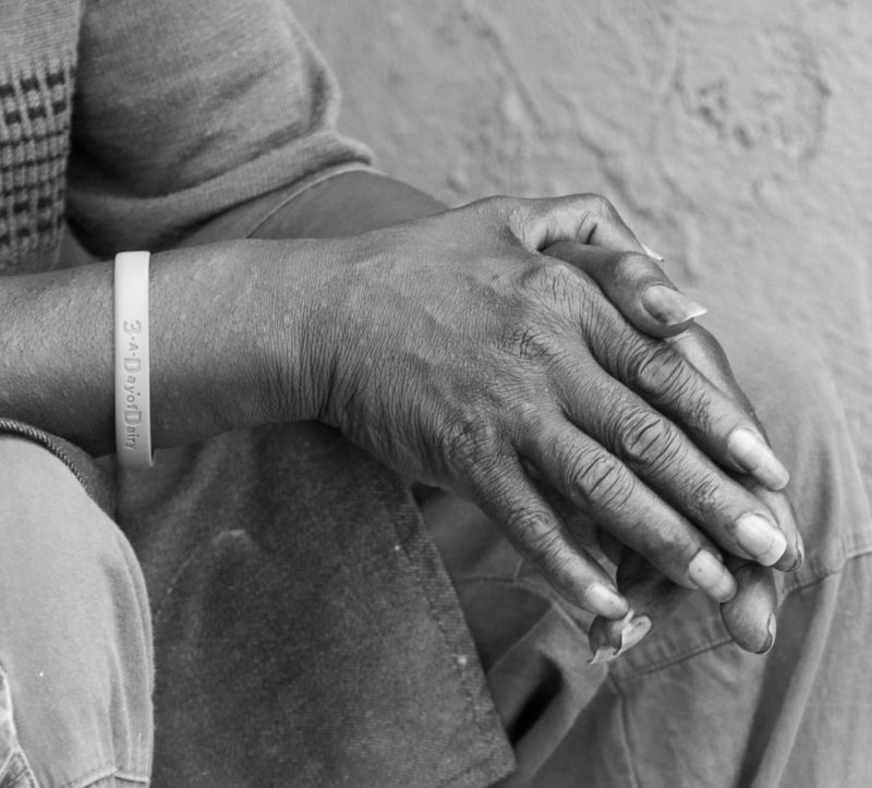 My Town: Working Hands