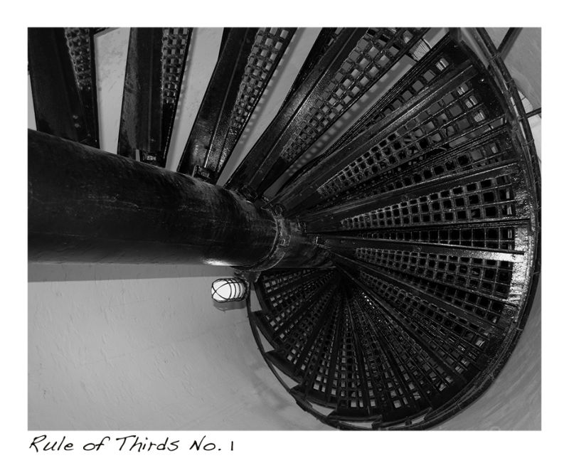 a picture of the underside of a staircase