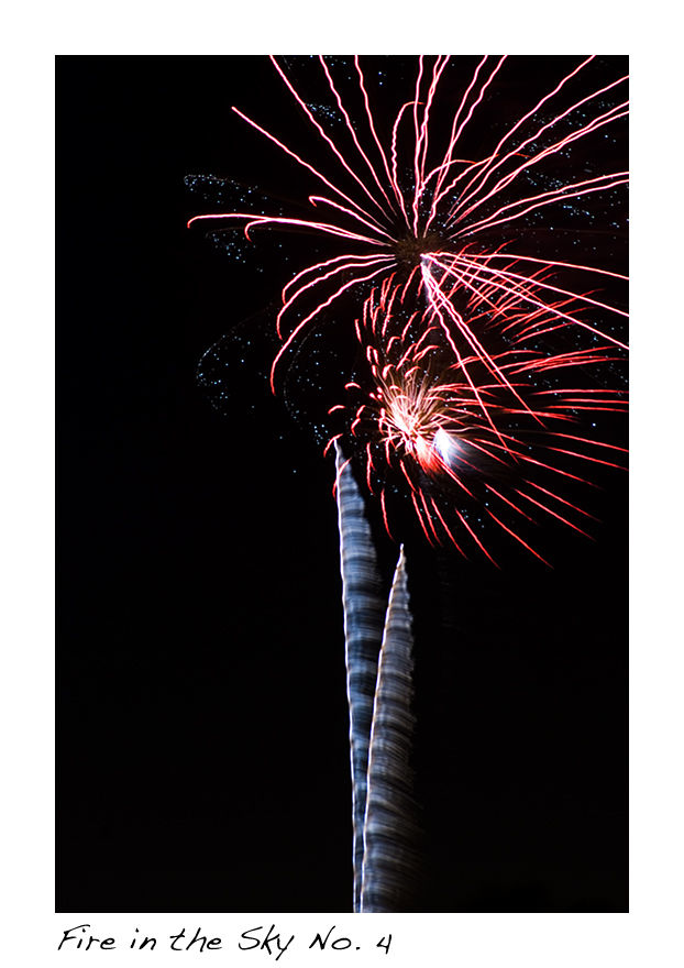 A fireworks picture