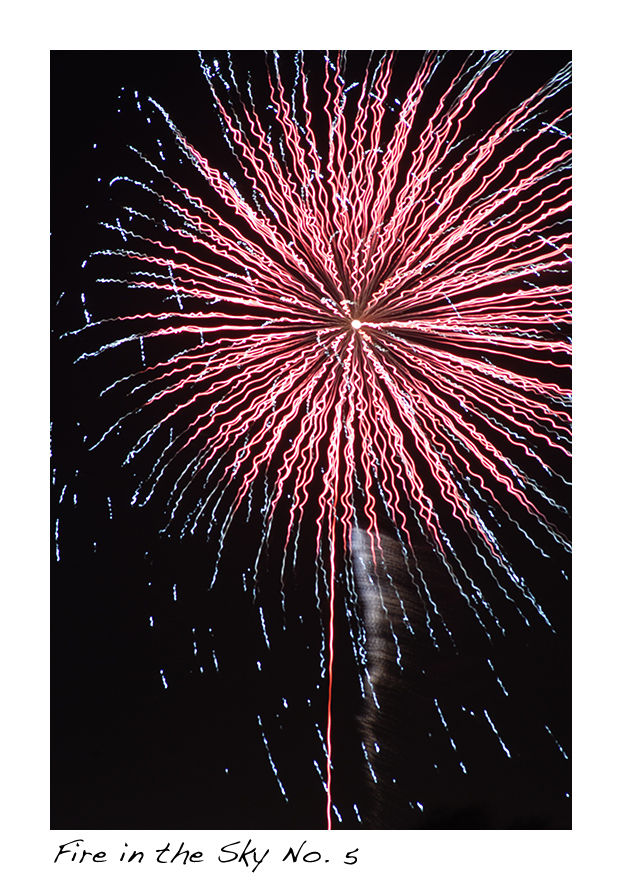 A firework picture