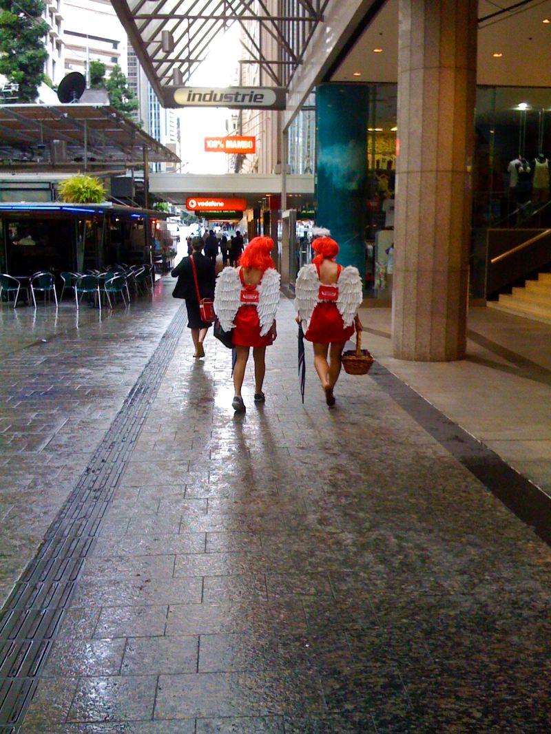 Mall Fairies