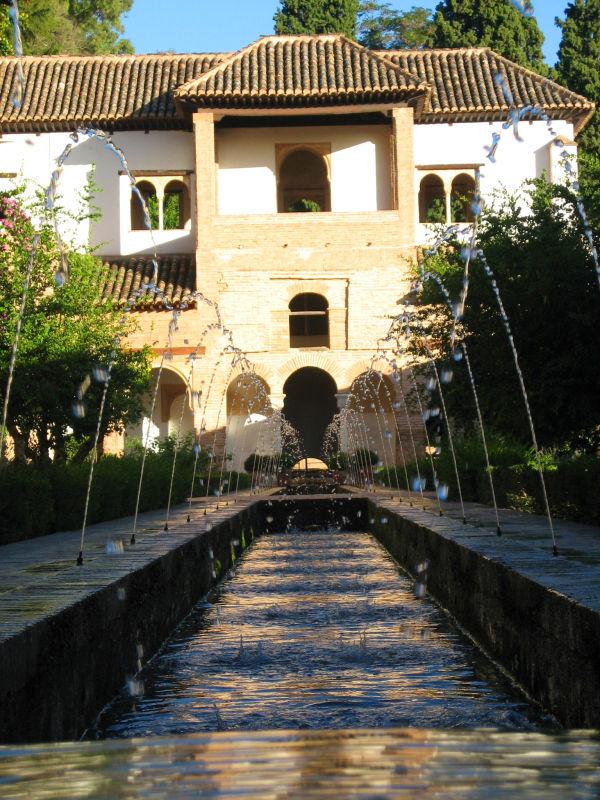 Alhambra III
