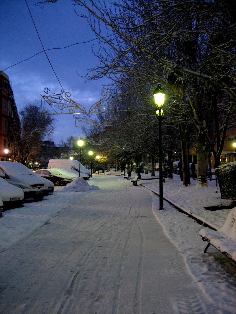 Nieve I