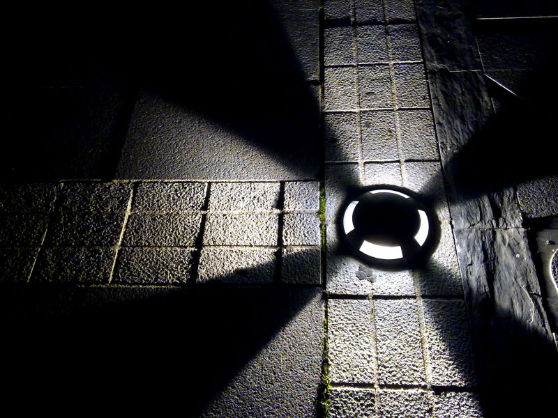 Sombras/luces