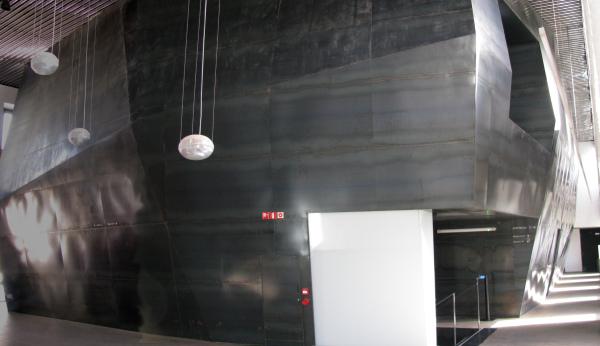 Teatro Conde Duque -  Black Box