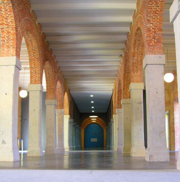 Arcos Conde Duque