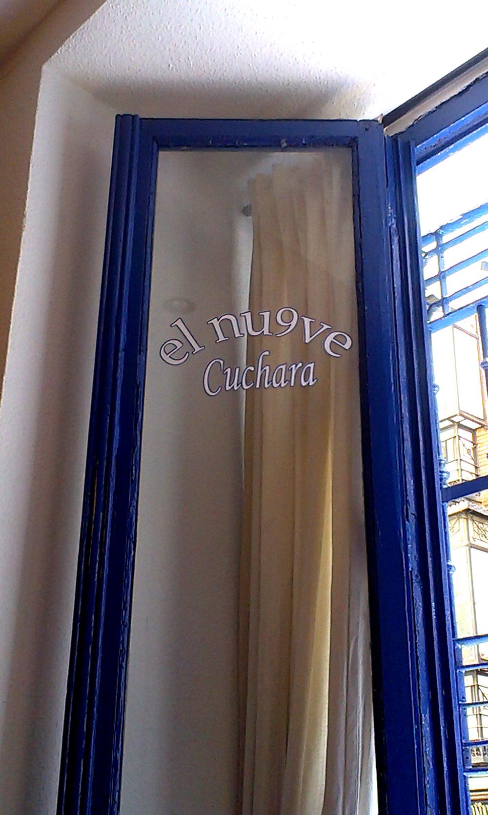 Restaurante El Nueve