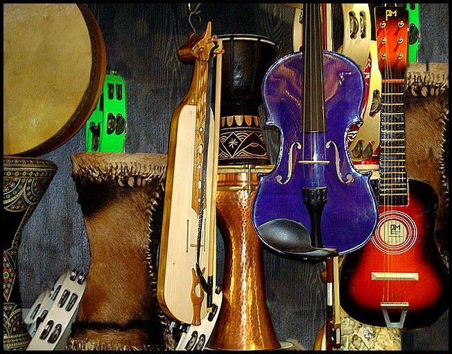 Musicolorterapia