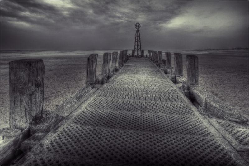 St Annes Pier #1