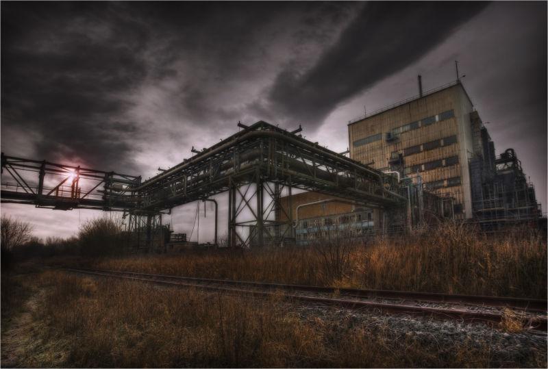 NW,Fleetwood,Disused Railway
