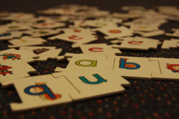 Alphabet (2)