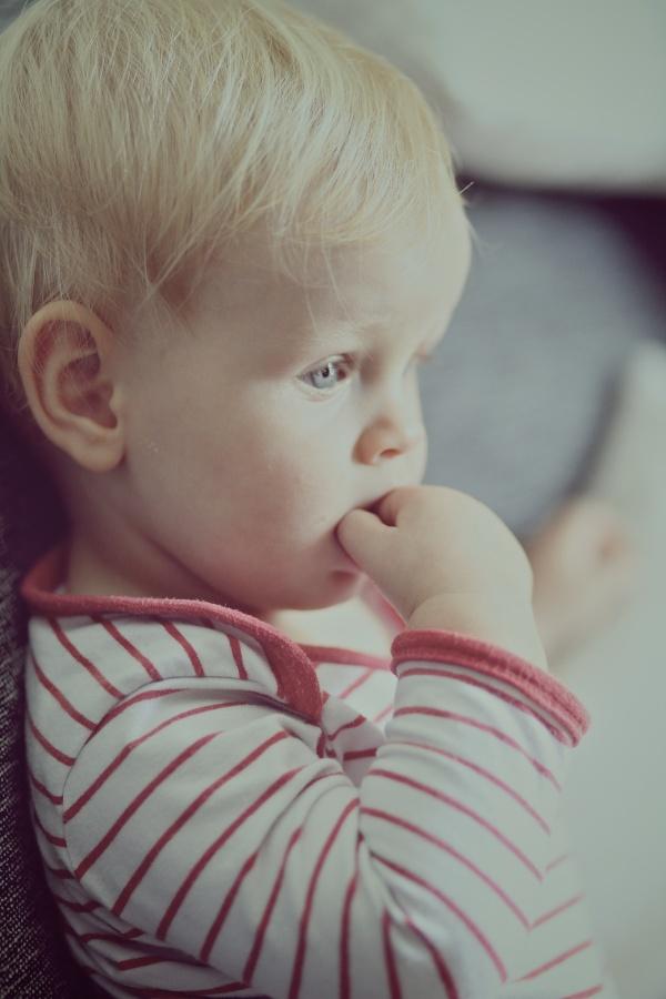 Pondering J