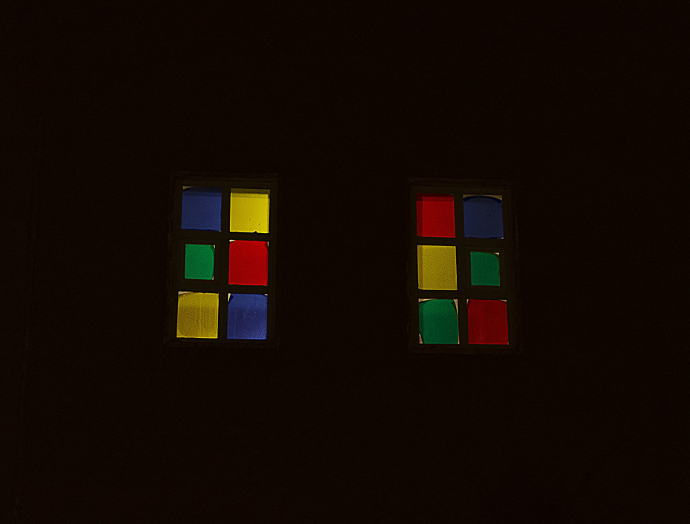 Light & Window