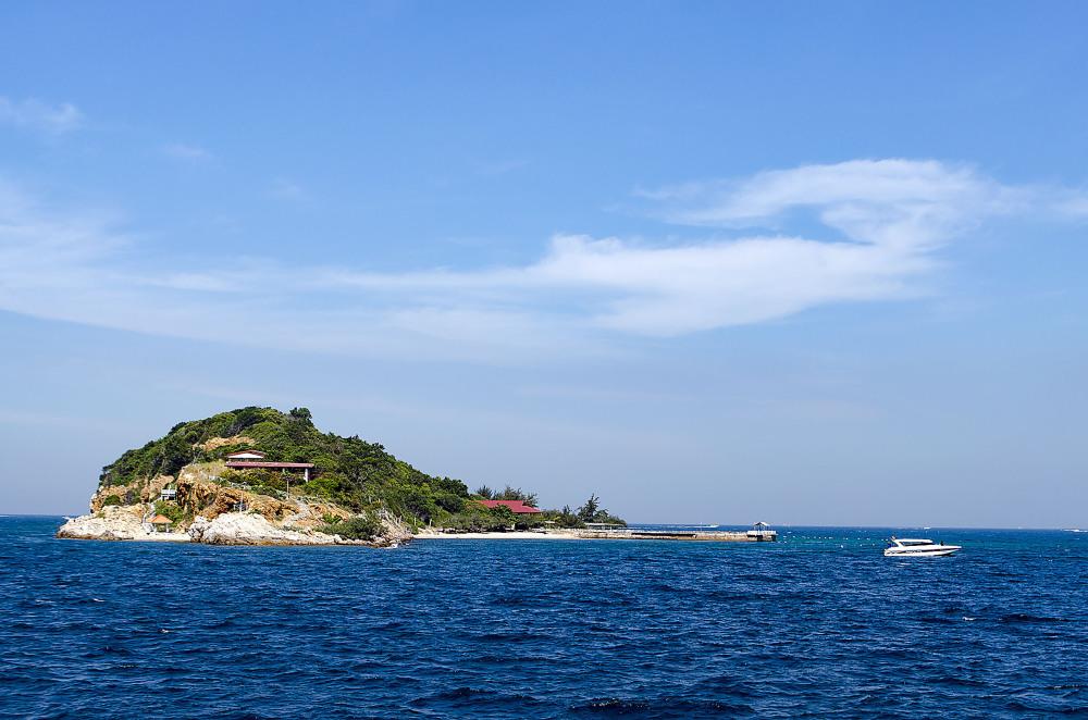 Ko Krok Island