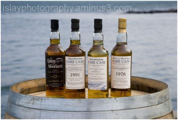 Queen of the Moorlands Whisky
