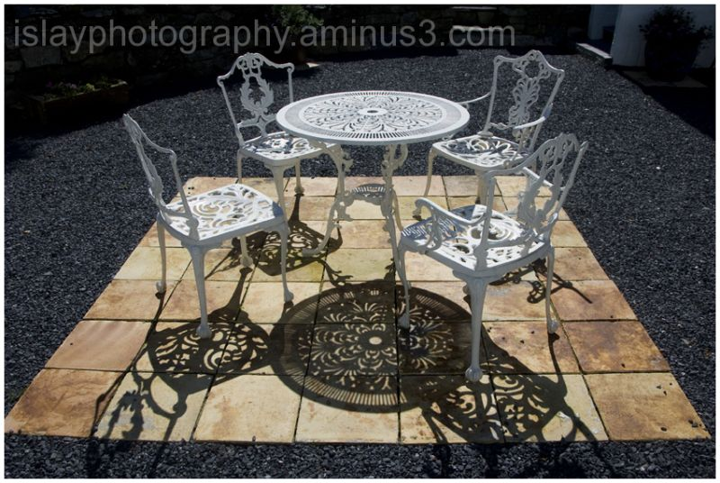 Table Reflections