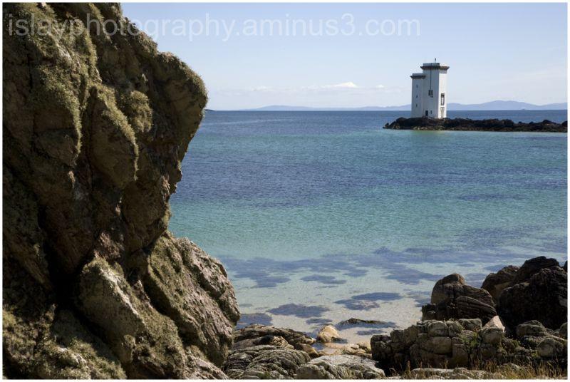 Carraig Fhada Lighthouse 3