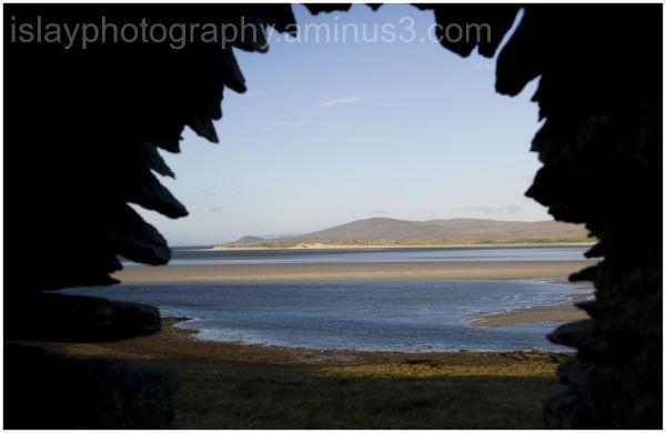 Killinallan Point