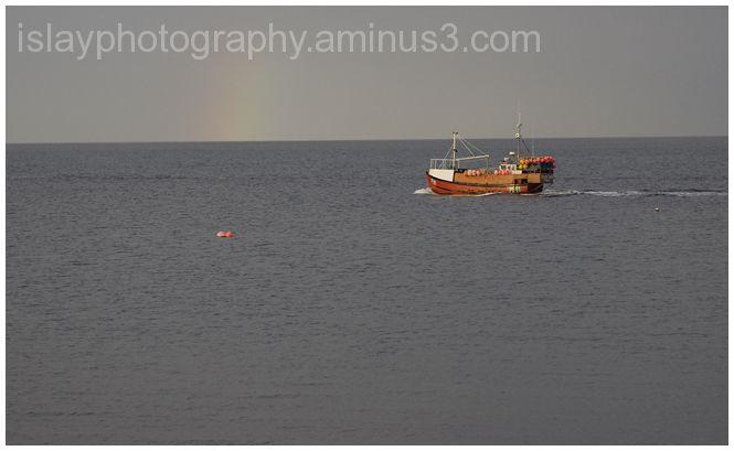 Fishing the Rainbow