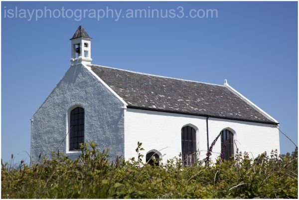 Portnahaven and Port Wemyss Church
