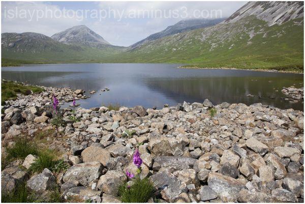 Loch Siob