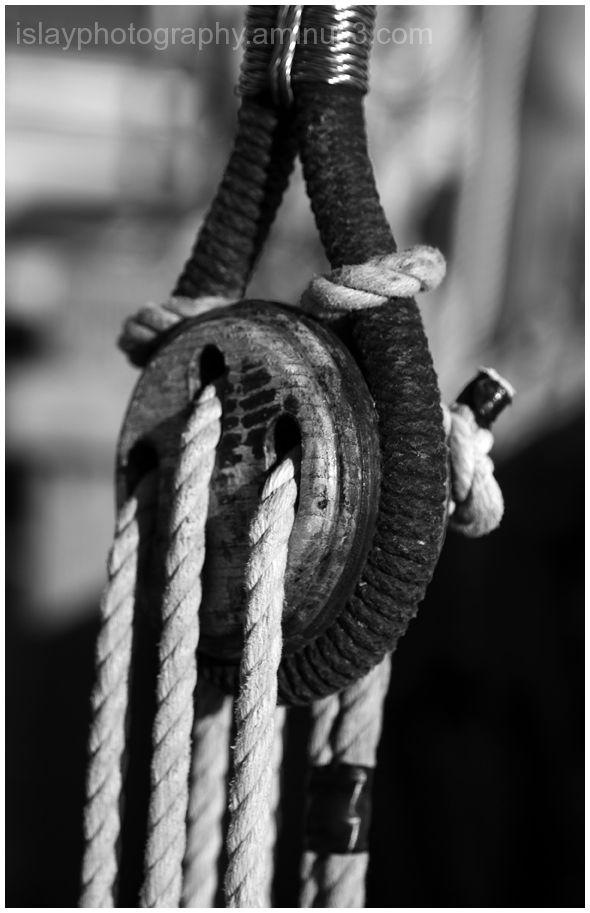Rope & Tackle