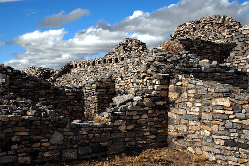 Salinas Pueblo Mission: Gran Quivira