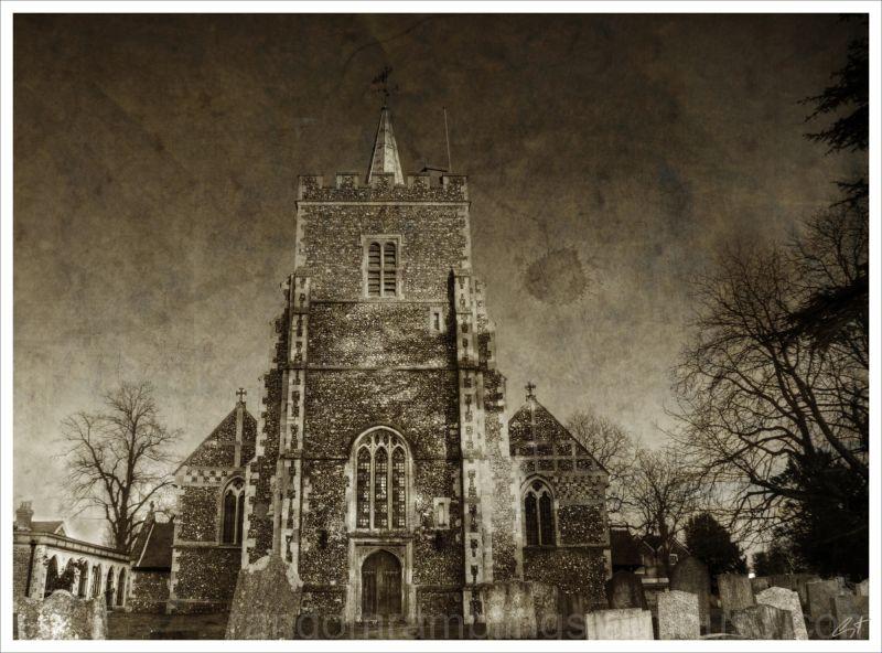 St Mary's Essendon
