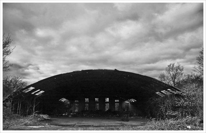 Panshanger Aerodrome