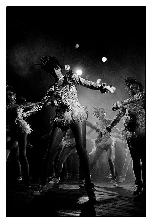 El sèquit de la reina infantil ballant