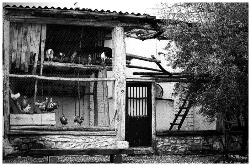 Casa de F. García Lorca a Valderrubio