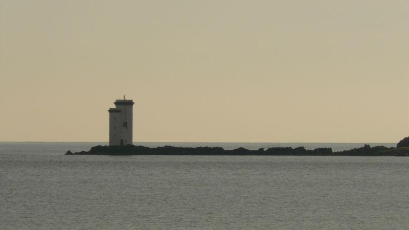 Carraig Fhada Lighthouse 2