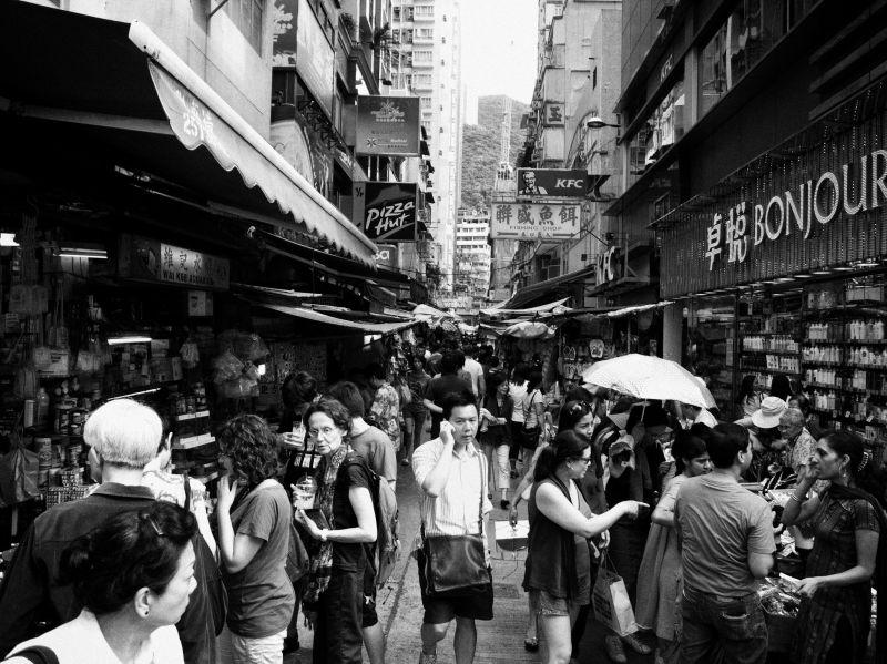 Tai Yuen Street, Wanchai