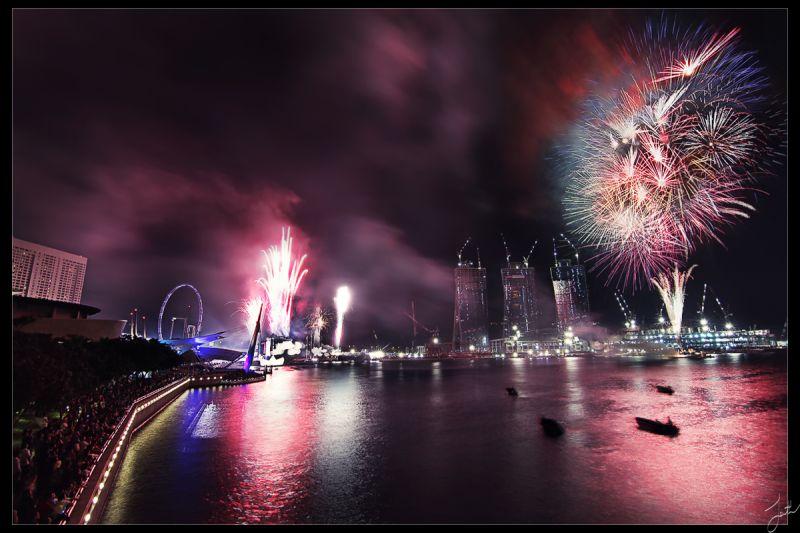 Ultimate Fireworks