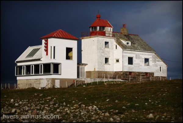 Lighthouse as culture