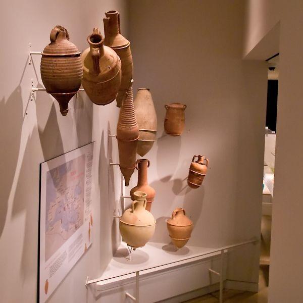 Low Light Study - Kelsey Museum