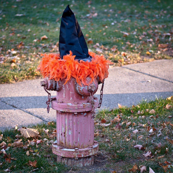Halloween: After Glow