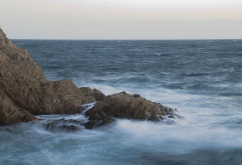 wind, sea and wind