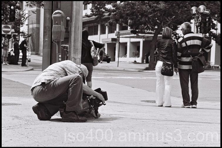 Jonathan Maher - Street Photography