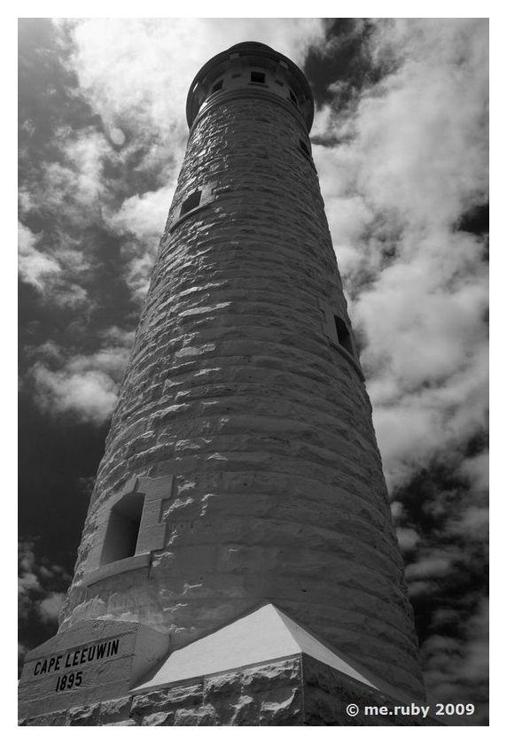 Cape Leeuwin Light House