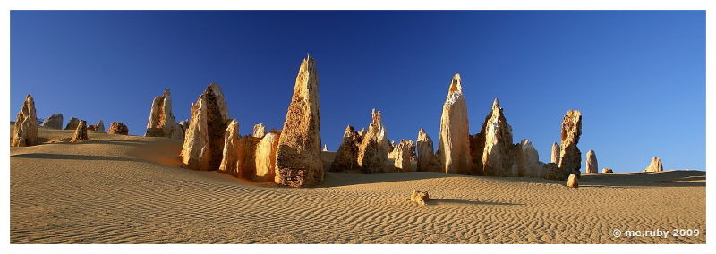 Pinnacles (3)