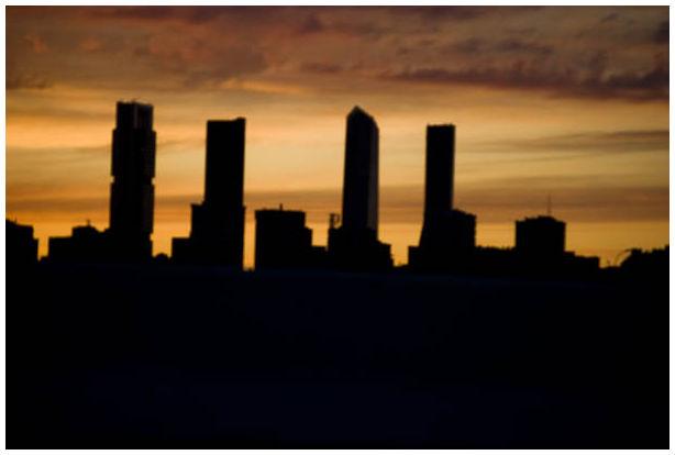 Madrid Towers
