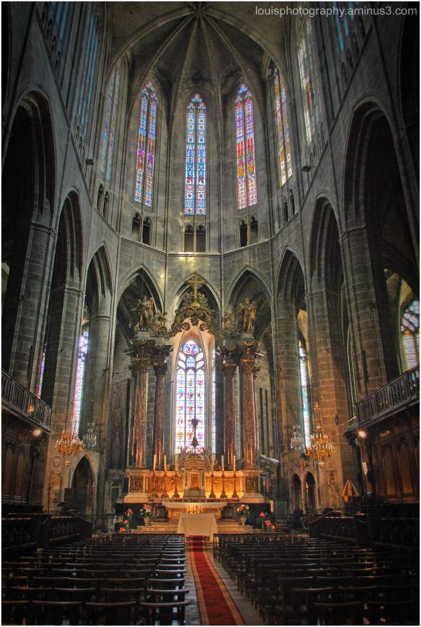 Narbonne Cathedral