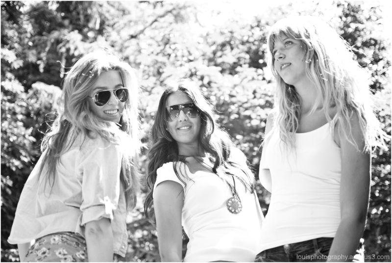 Carmen, Elena and Carmen