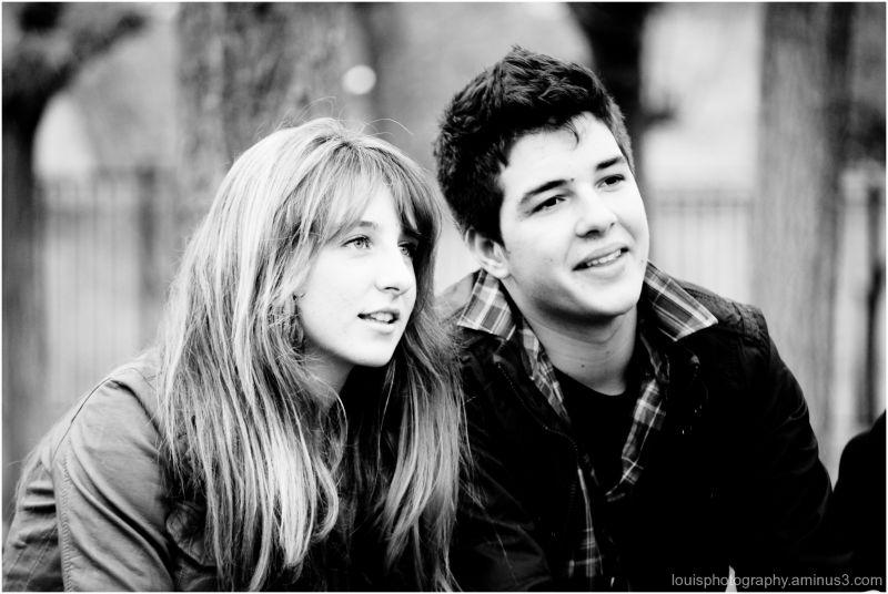 Susana & Diego