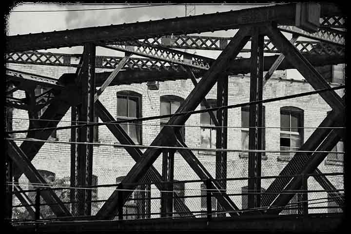 Bridge Against Windows