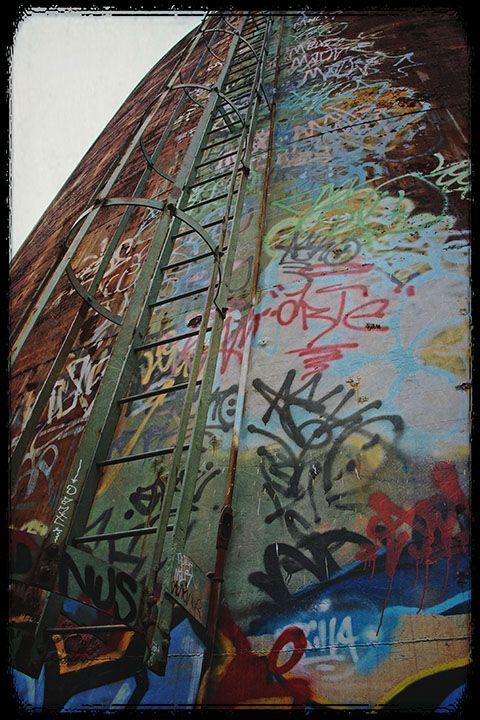 Scaling Grafitti