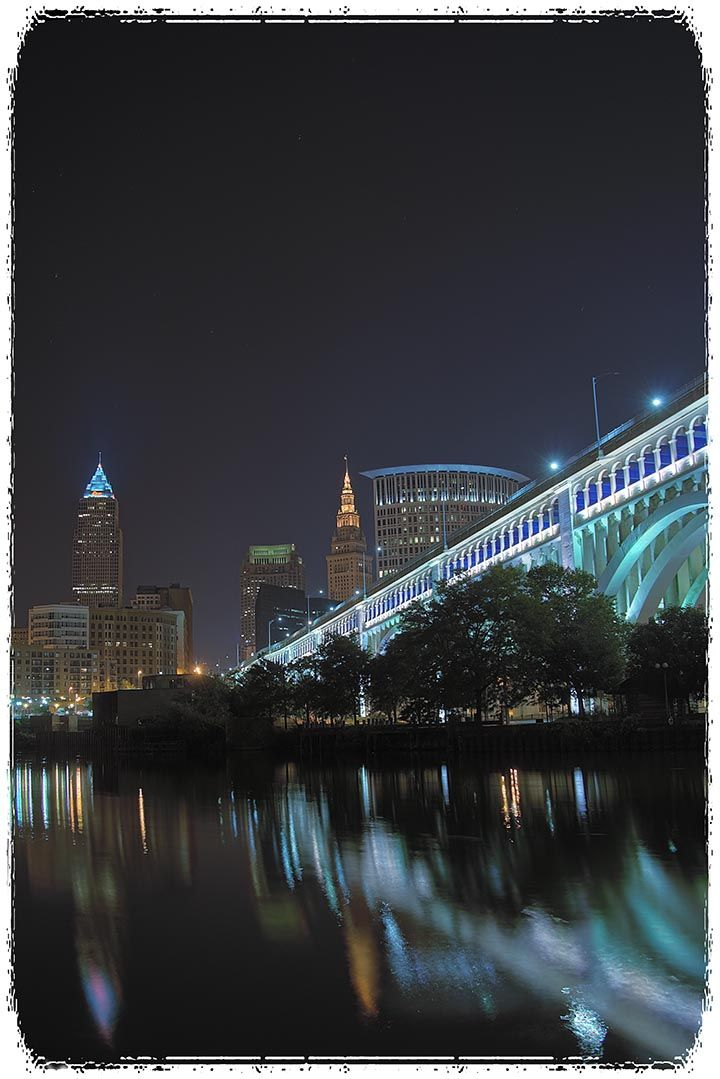 One Night in Cleveland