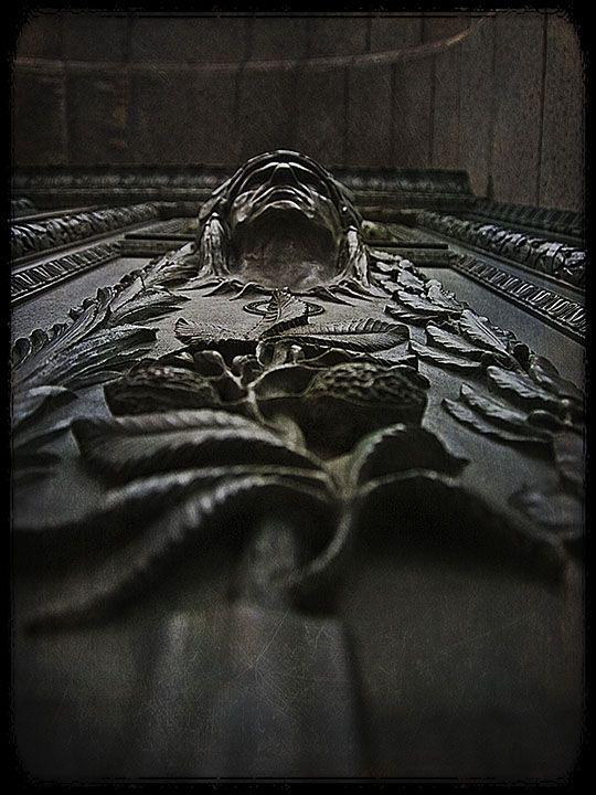 Indian Head Door