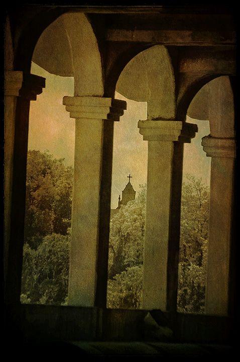 Arches & Salvation